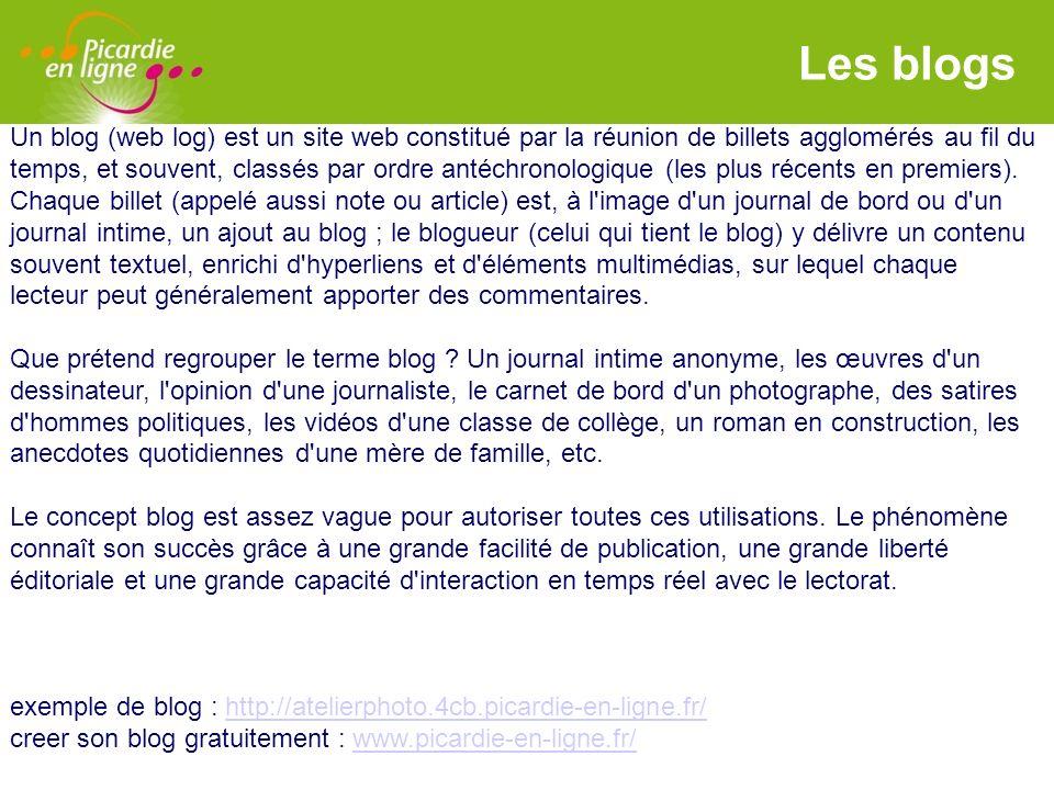 LOGO La newsletter Une newsletter est un bulletin d information envoyé de manière périodique par courrier électronique à une liste de diffusion regroupant l ensemble des personnes qui y sont inscrites.