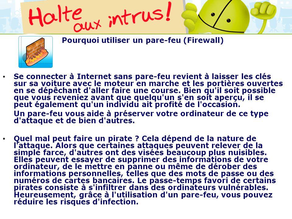 LOGO 27/11/2007 Un antivirus comporte une partie qui surveille en temps réel les événements impliquant la présence ou l activité d un virus ou ver, et un programme plus classique utilisé pour scanner l ordinateur.