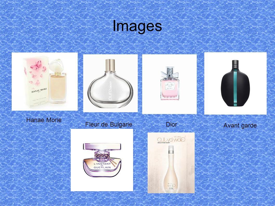 Images Hanae Morie Fleur de Bulgarie Dior Avant garde