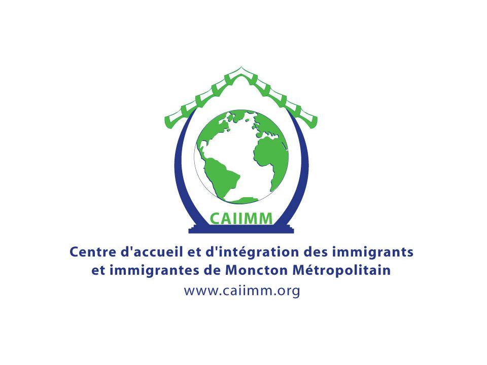 Lorigine du CAIIMM: limplication des immigrants francophones les initiatives de la société daccueil