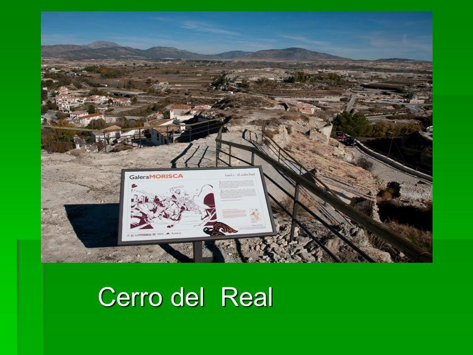 Cerro del Real