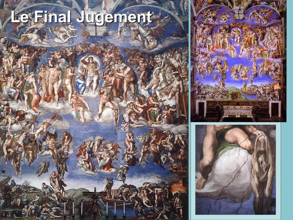 Le Final Jugement