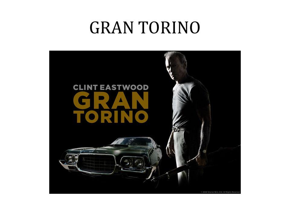 GRAN TORINO Inadaptée aux contraintes énergétiques du moment et à la concurrence émergente des véhicules Japonais, la Ford Torino était une voiture encombrante (plus encore après 1973 avec l adoption de pare-chocs plus gros), d une qualité de construction médiocre et d une technologie dépassée.