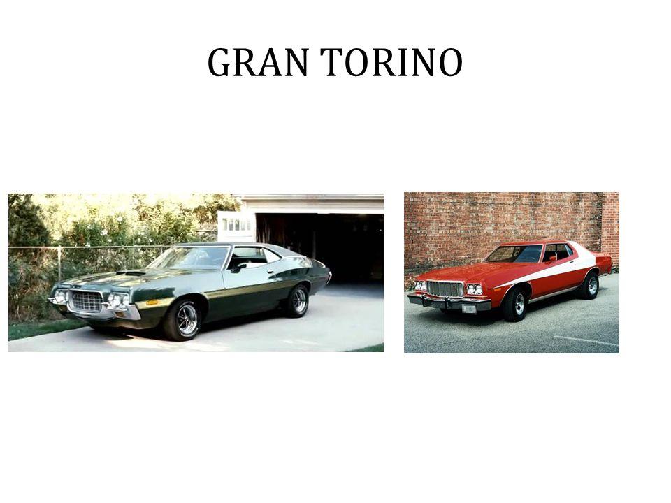 GRAN TORINO Avez-vous déjà protégé quelquun contre lui- même?