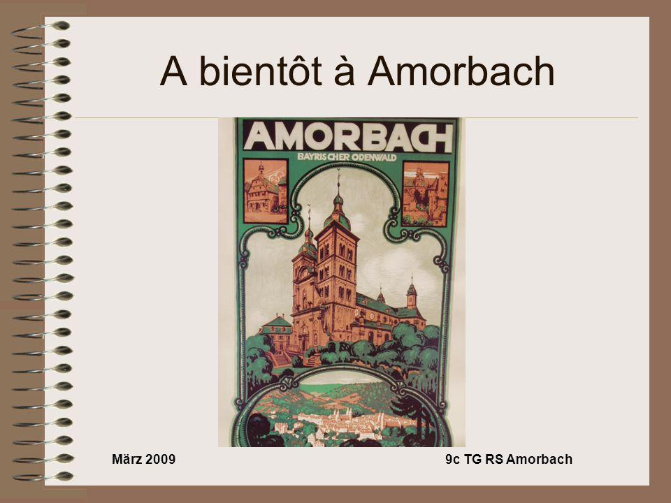 März 20099c TG RS Amorbach A bientôt à Amorbach