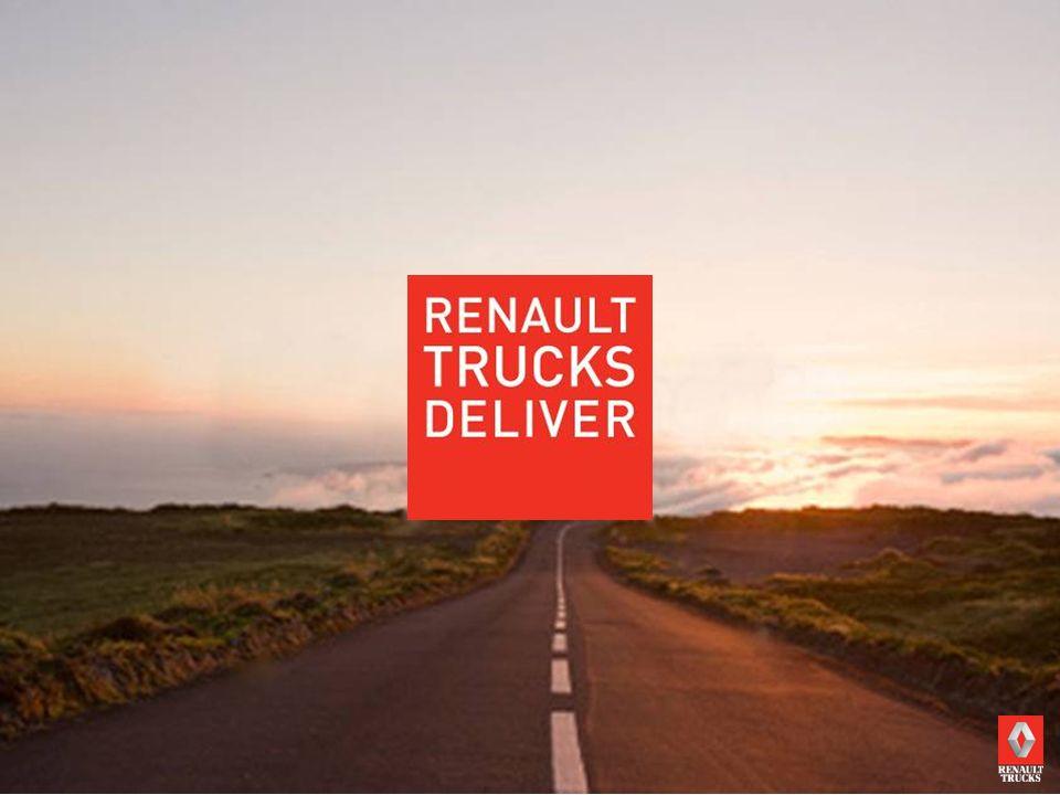 RENAULT TRUCKSPAGE 40 2009