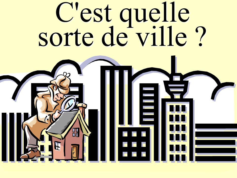 16 Description dune ville Bonjour je mappelle Antoine, jai 15 ans et jhabite à Bayonne.