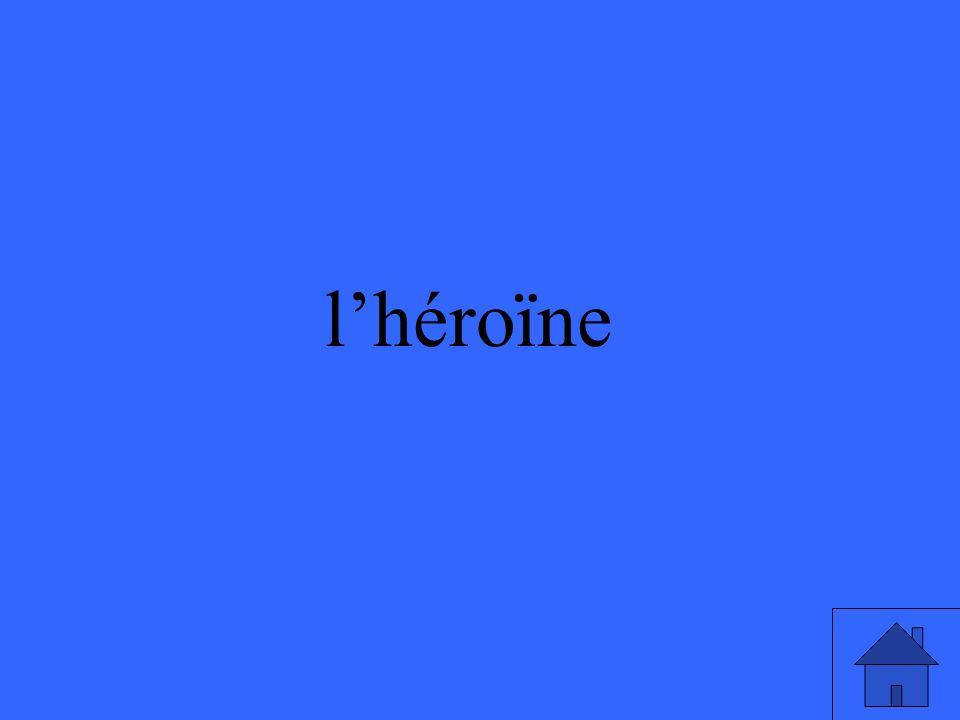lhéroïne