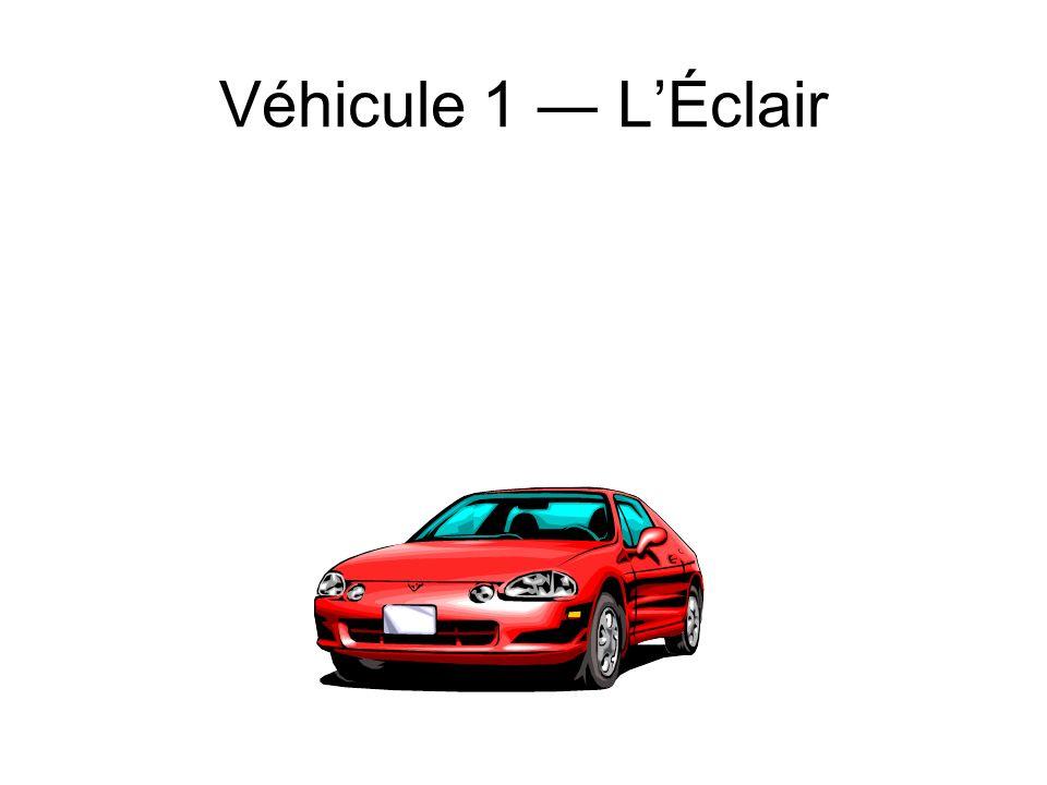 Veux-tu relever le défi .Choisis le véhicule répondant le mieux aux conditions du rallye.