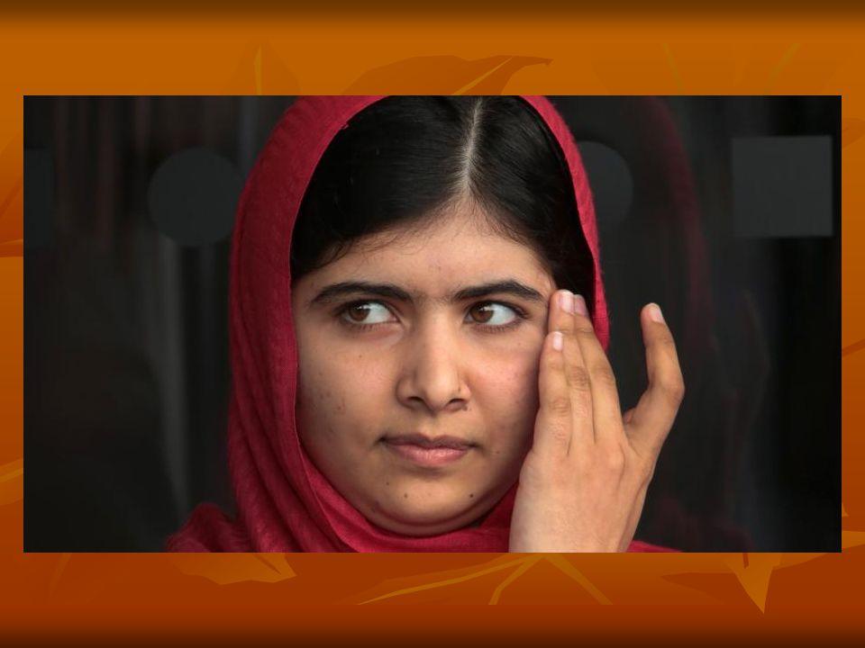 L adolescente pakistanaise, que les talibans avaient tenté d assassiner il y a un an, publie ses mémoires mardi