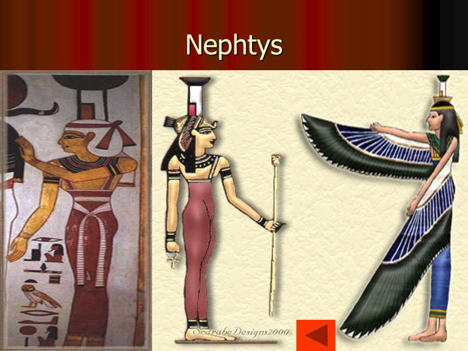 Nephtys