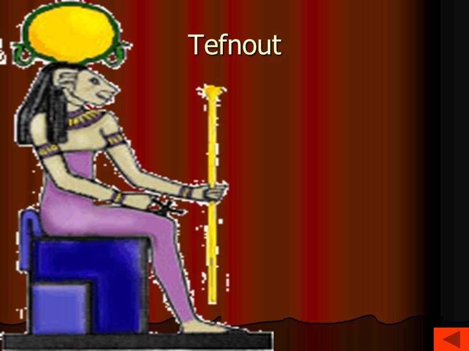 Tefnout