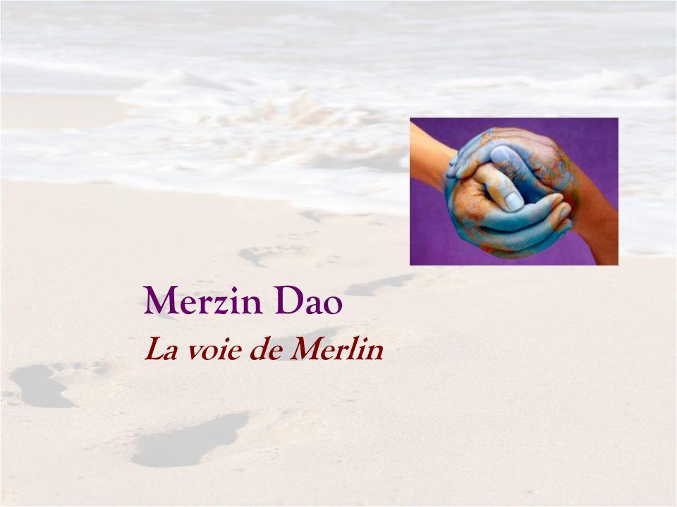 Merzin Dao La voie de Merlin