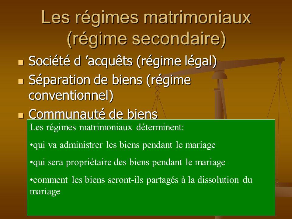 www.autorepresentation.com8 Prestation compensatoire Il faut que l époux qui la demande ait contribuer à l enrichissement du patrimoine de son conjoin