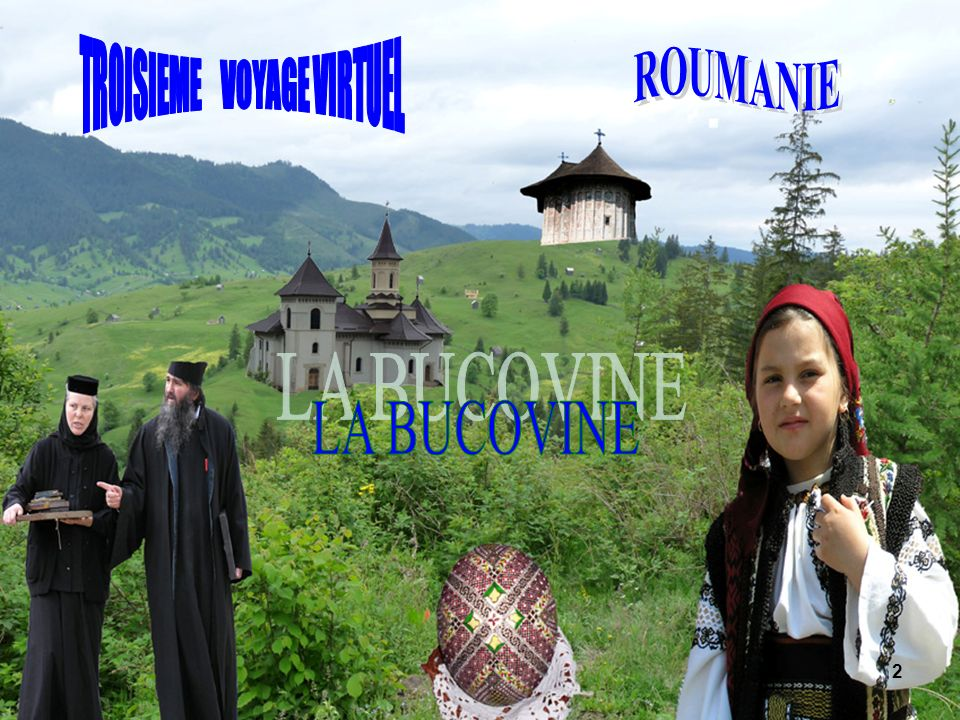 Le panorama culturel que nous vous proposons est très enrichissant !!!.