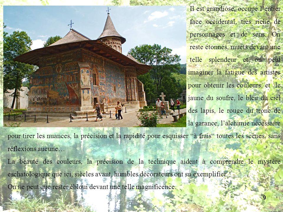 Il est dédié à la connaissance des bois, de la forêt, à l ethnographie, à l histoire et à l art populaire de la région.