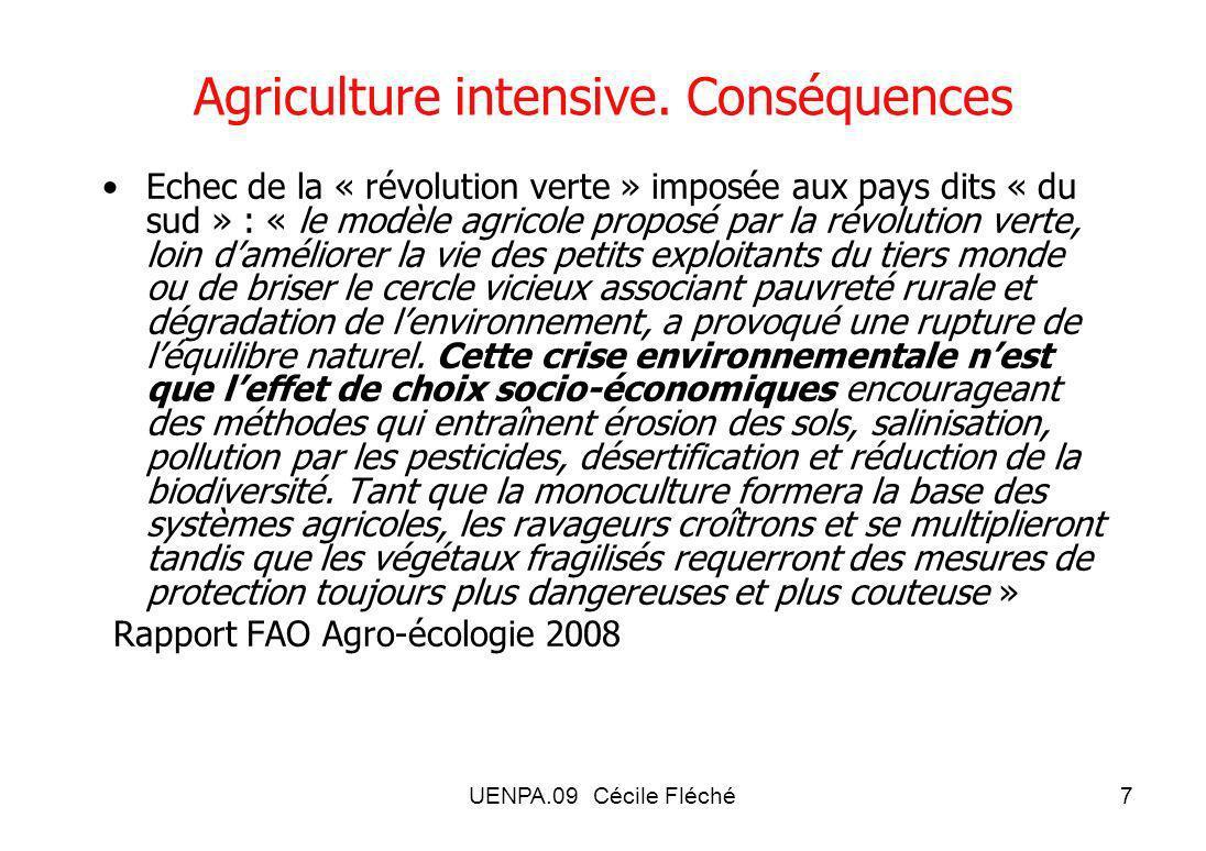 UENPA.09 Cécile Fléché7 Agriculture intensive.