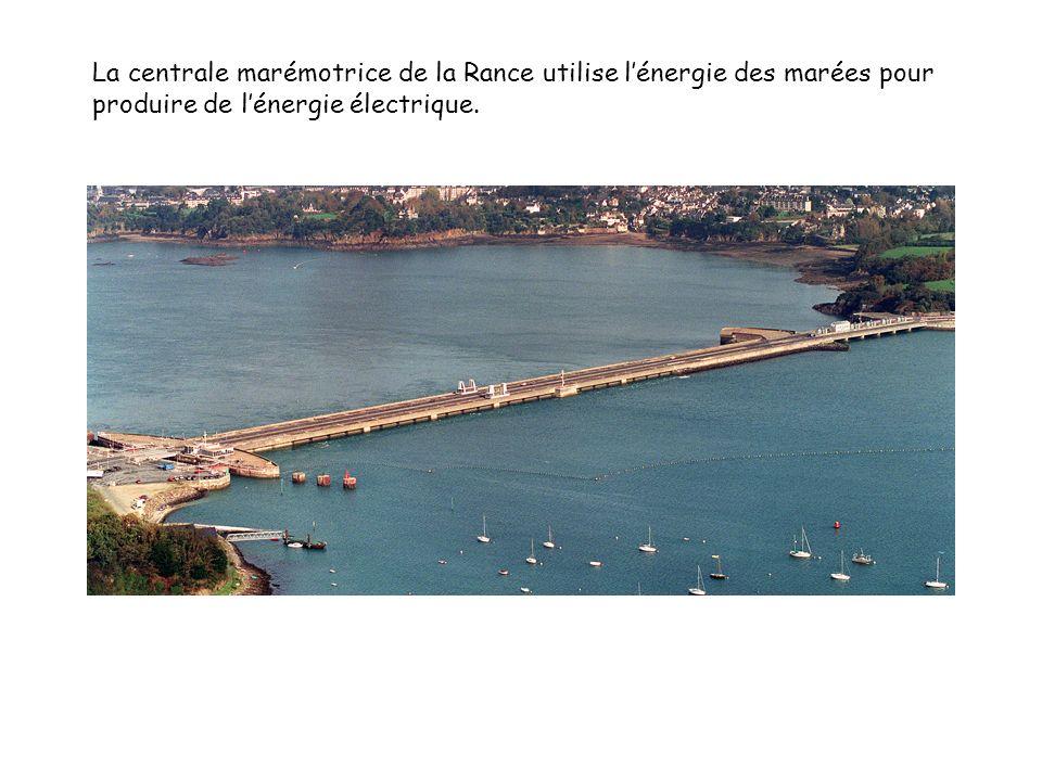 Centrale nucléaire de Nogent-sur-Seine (Aube)