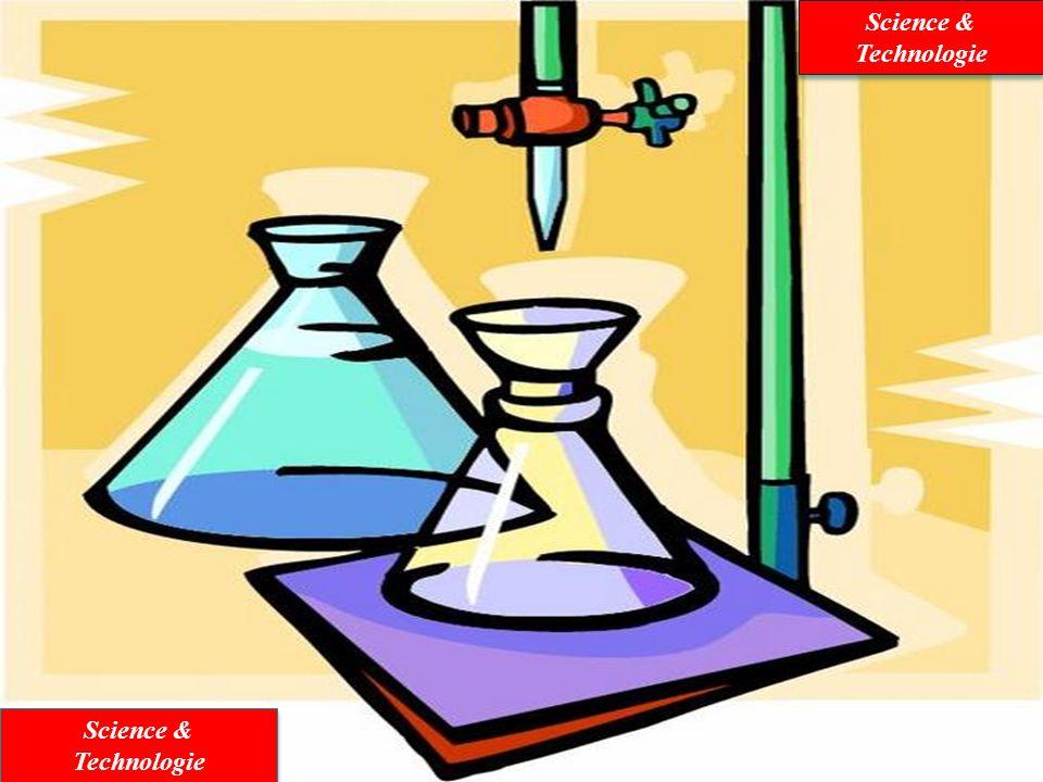 Science & Technologie Science & Technologie Science & Technologie Science & Technologie