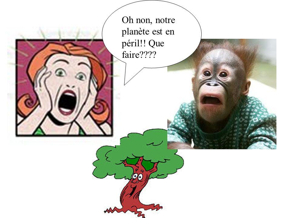 # 2 Manque Doxygène!!.-Les polluants primaires peuvent entraver la respiration des végétaux.