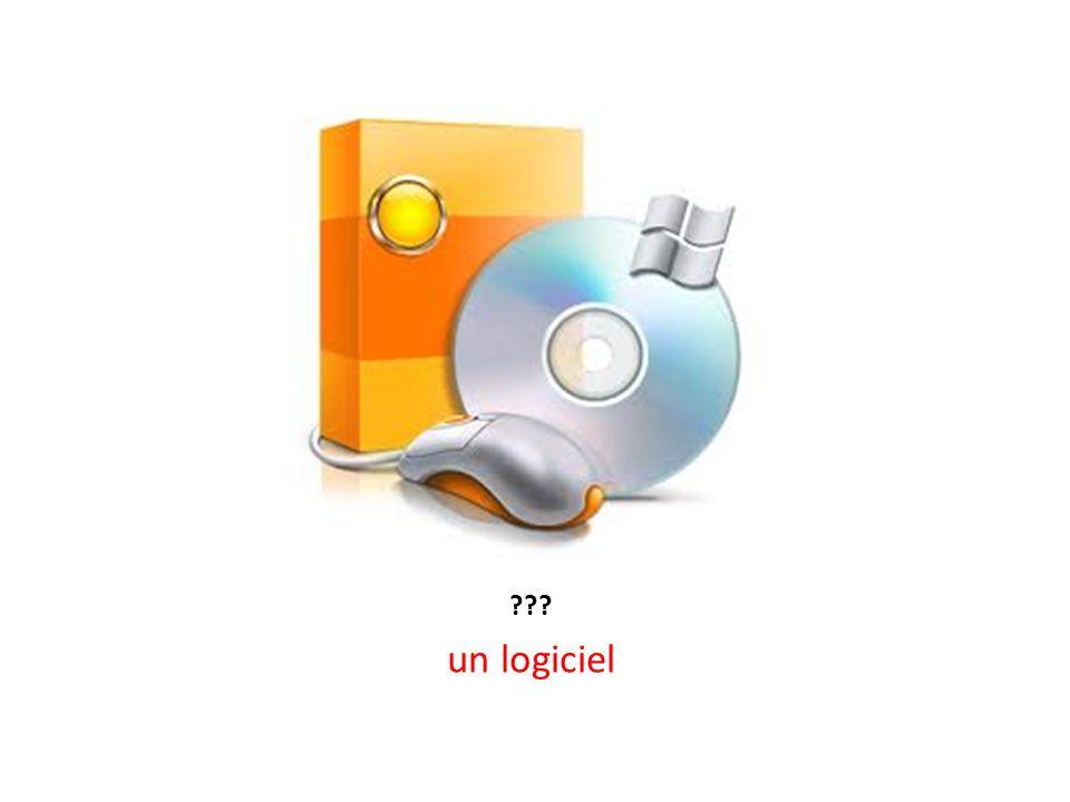 ??? un logiciel