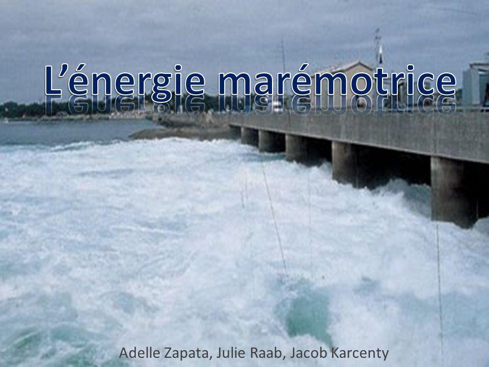 Adelle Zapata, Julie Raab, Jacob Karcenty
