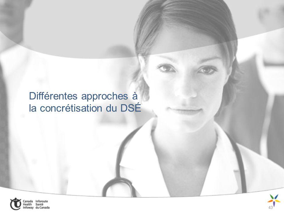 44 Clients/patients DSÉ : comment faire .