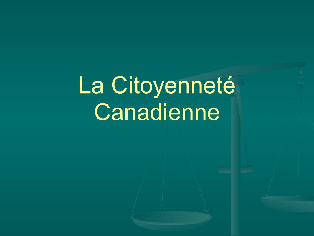 Le Serment de Citoyenneté Je jure fidélité et sincère allégeance à Sa Majesté la Reine Elizabeth Deux, Reine du Canada, à ses héritiers et successeurs et je jure dobserver fidèlement les lois du Canada et de remplir loyalement mes obligations de citoyen canadien.