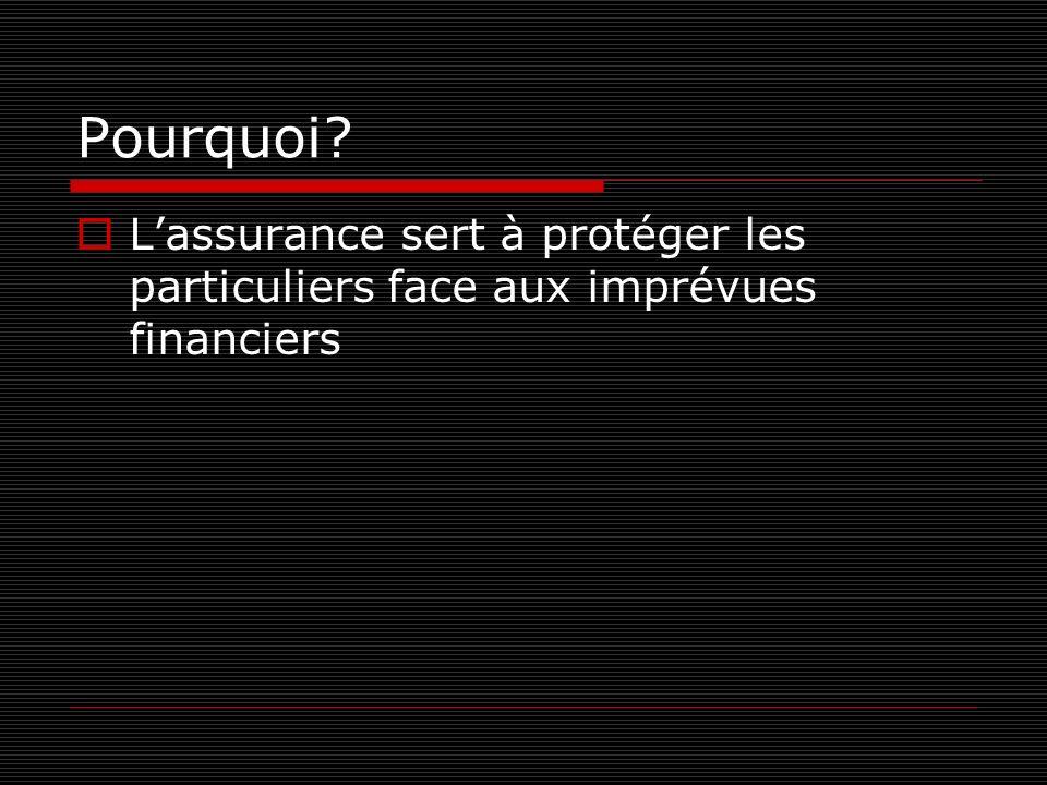 Solution a) Voir Tableau 3 - Valeurs de rachat.