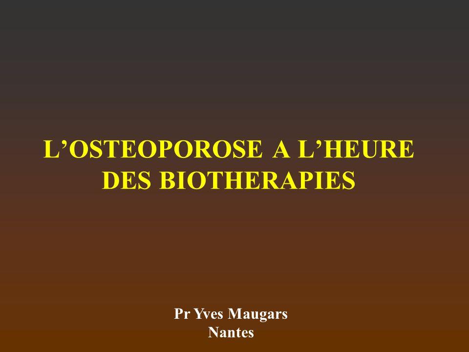 Question 5: Est-ce une femme ménopausée et jeune à risque de cancer du sein avec une ostéoporose modérée et à prédominance trabéculaire.
