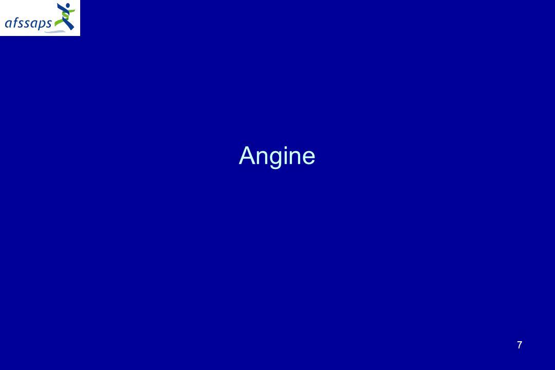 7 Angine