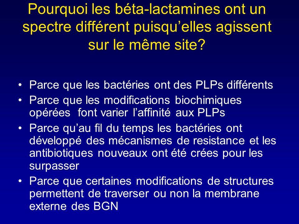periplasme peptidoglycane LPS Membrane externe Membrane cytoplasmique porine 4. Enveloppe des G-