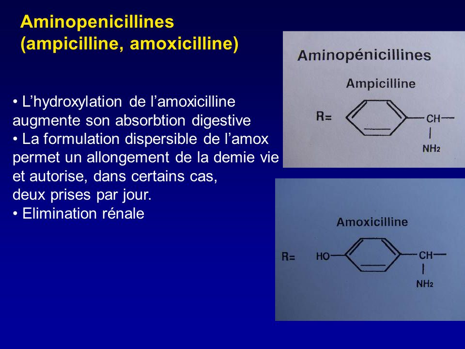 Indications Septicémies et endocardites (+ Staphylococcie maligne de la face): - 2g toutes les 6 heures (8G/j) sans dépasser 12g – durée: 6 semaines s