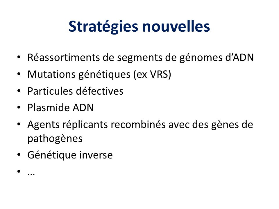 Principales fonctions des anticorps Opsonisation Neutralisation cellule NK : ADCC neutralisation cytotoxicité lyse Neutralisation intra-cellualire : IgAS