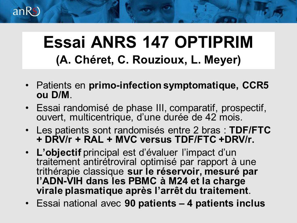8 -Objectif principal : évaluer les interactions PK du raltegravir chez les patients en insuffisance hépatique sévère et recevant des immunosuppresseurs après greffe hépatique.