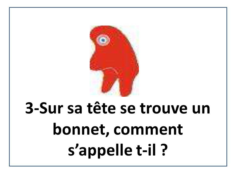 4 – Quest-ce que La Bastille ?