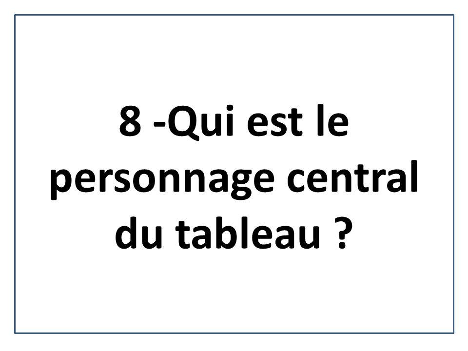 9 –Quest-ce que La Marseillaise ?
