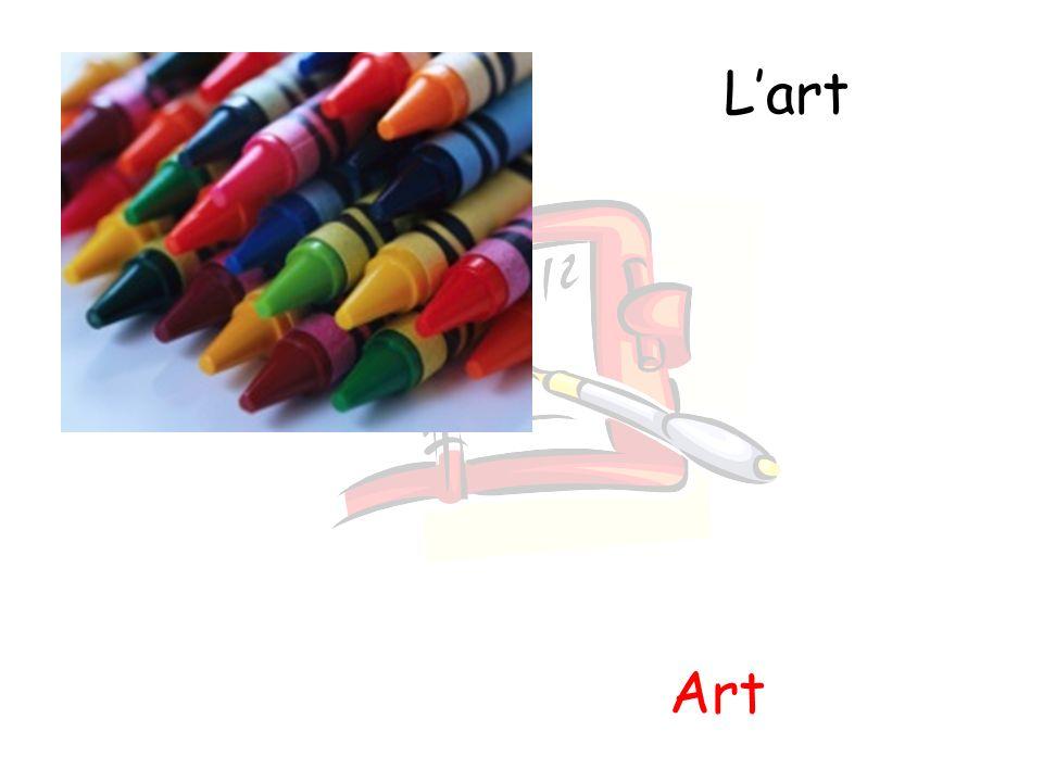 Lart Art