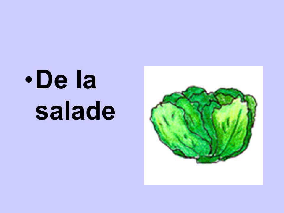 Du concombre