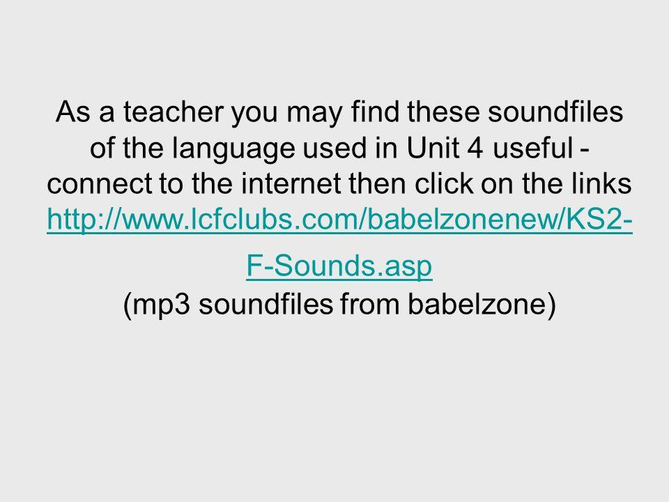 eu sound é sound Drag the images into the correct group