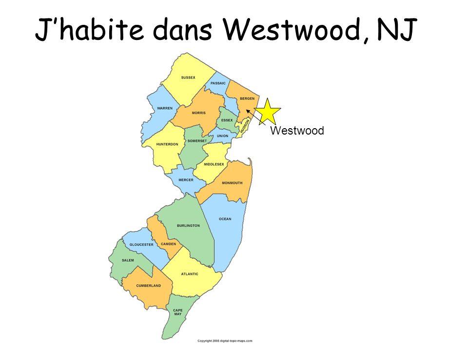 Jhabite dans Westwood, NJ Westwood