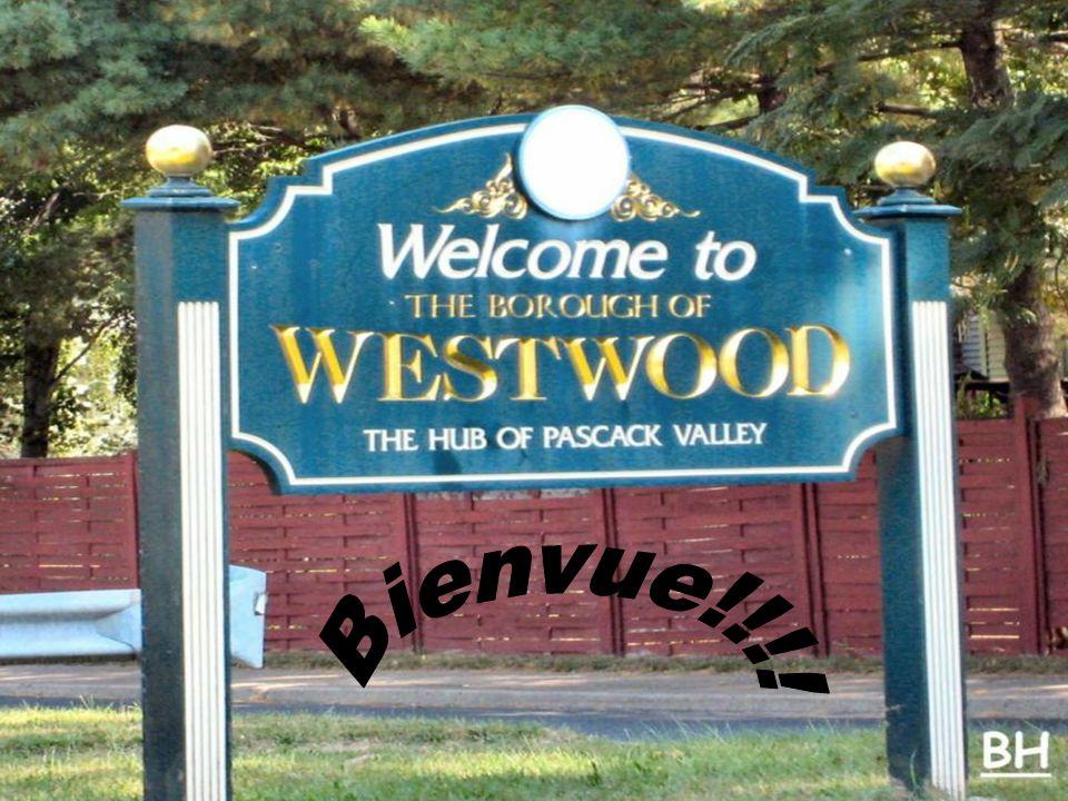 Mon Lycée Le mascot pour le lycée Mon école sappelle Westwood Regional Jr.-Sr. High School.