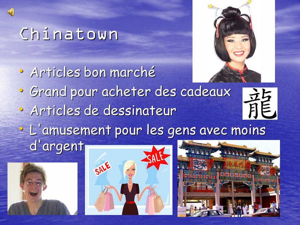 Chinatown Articles bon marché Articles bon marché Grand pour acheter des cadeaux Grand pour acheter des cadeaux Articles de dessinateur Articles de de
