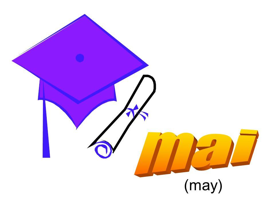 (may)