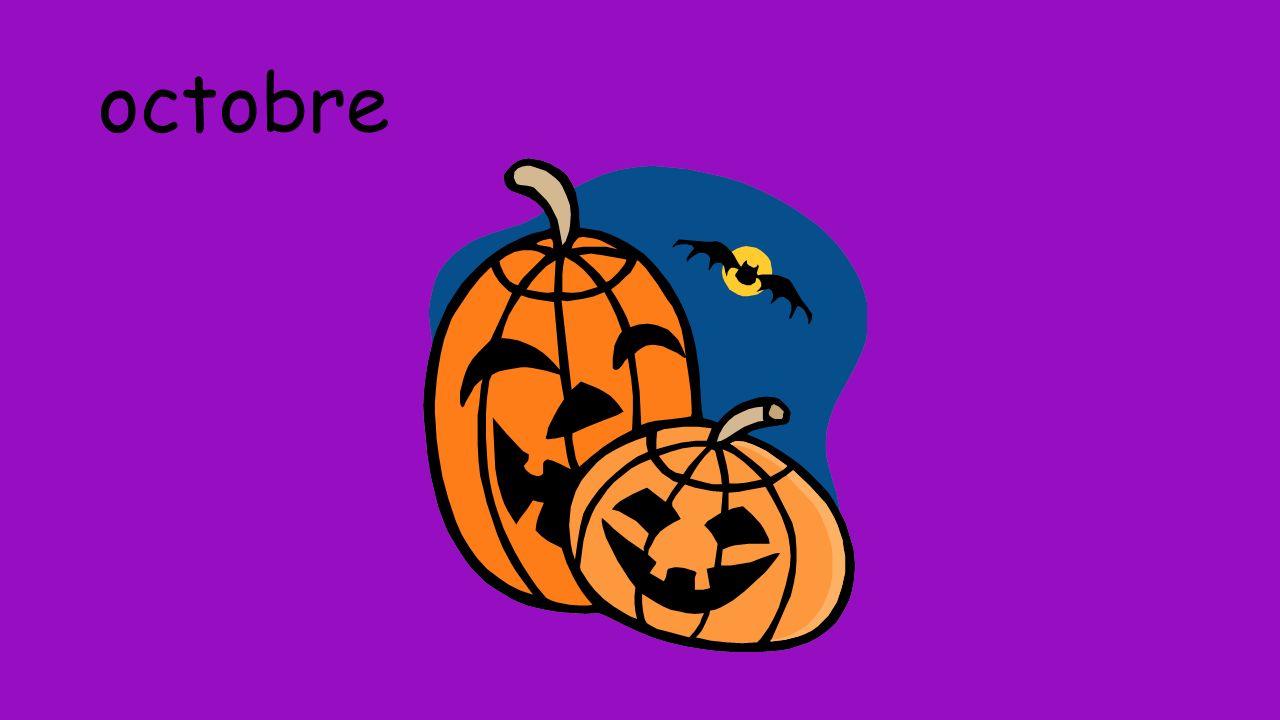 octobre