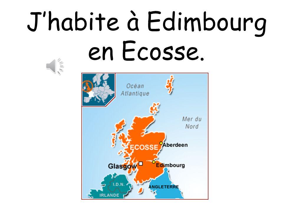 Jhabite à Edimbourg.