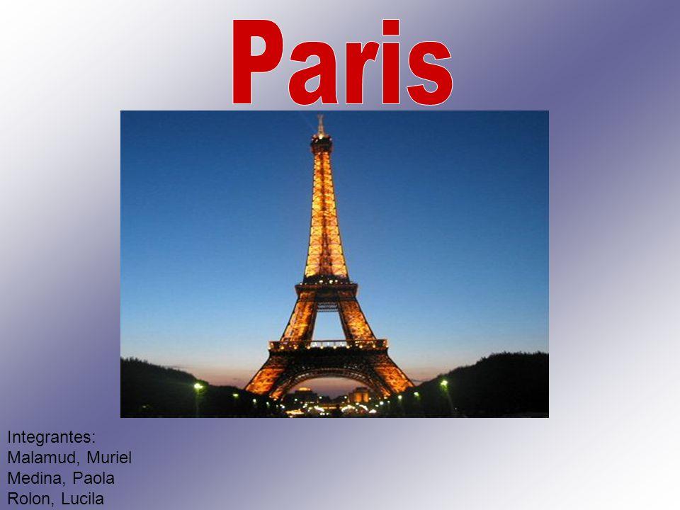 La Ville C`est la capitale de la France.Se trouve au nord de la France.