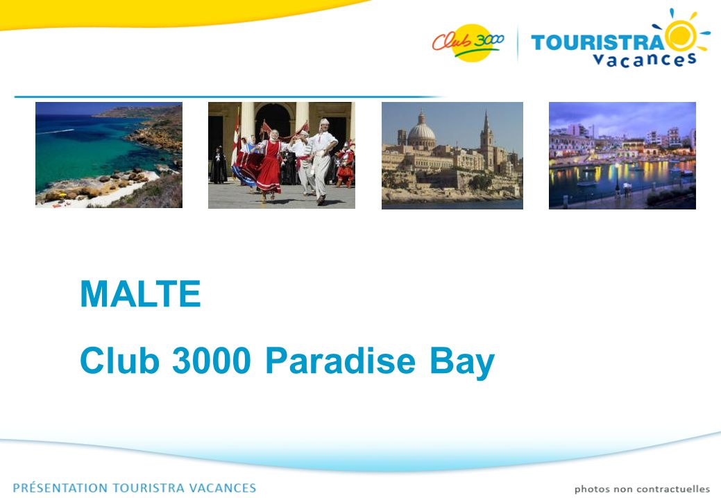 MALTE Club 3000 Paradise Bay