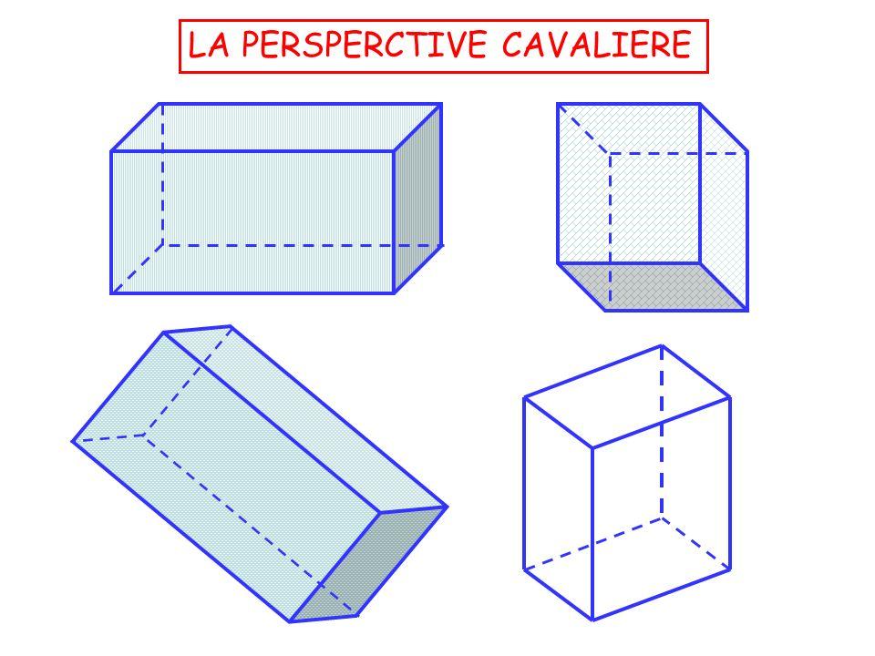 IV.Le cube AB CD E F GH Les 3 groupes darêtes sont de même longueur : AD = AB = AE = arête du cube
