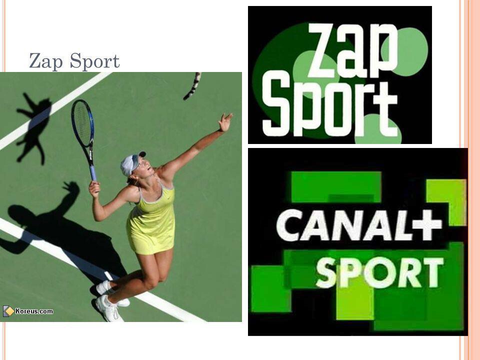 Zap Sport